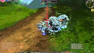 _HellHounD has killed Tiger Girl on Caspian