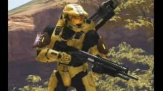 "Spriggs: A Halo 3 Machinima, Episode 1 ""Spriggs!"""
