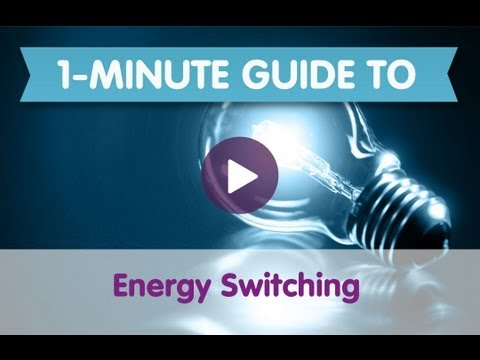 letssavemoney.com - 1-Minute Guide to Switching and Energy Saving