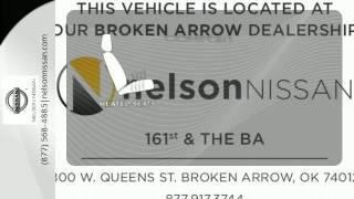 Used 2009 Nissan Murano Broken Arrow OK Tulsa, OK #P13664