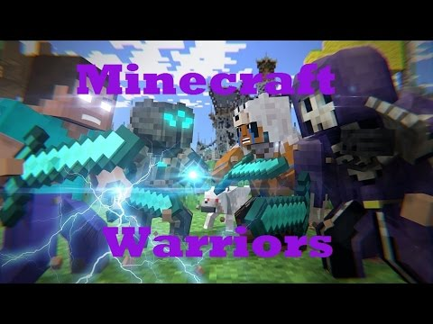 Minecraft Warriors/Imagine Dragons