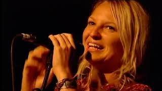 Zero 7 - Somersault (Featuring Sia) | Glastonbury, 2004
