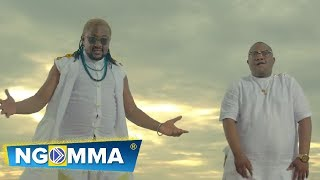 Peter Msechu & Banana Zoro -Mama(Official Video) | Directed By Jukya