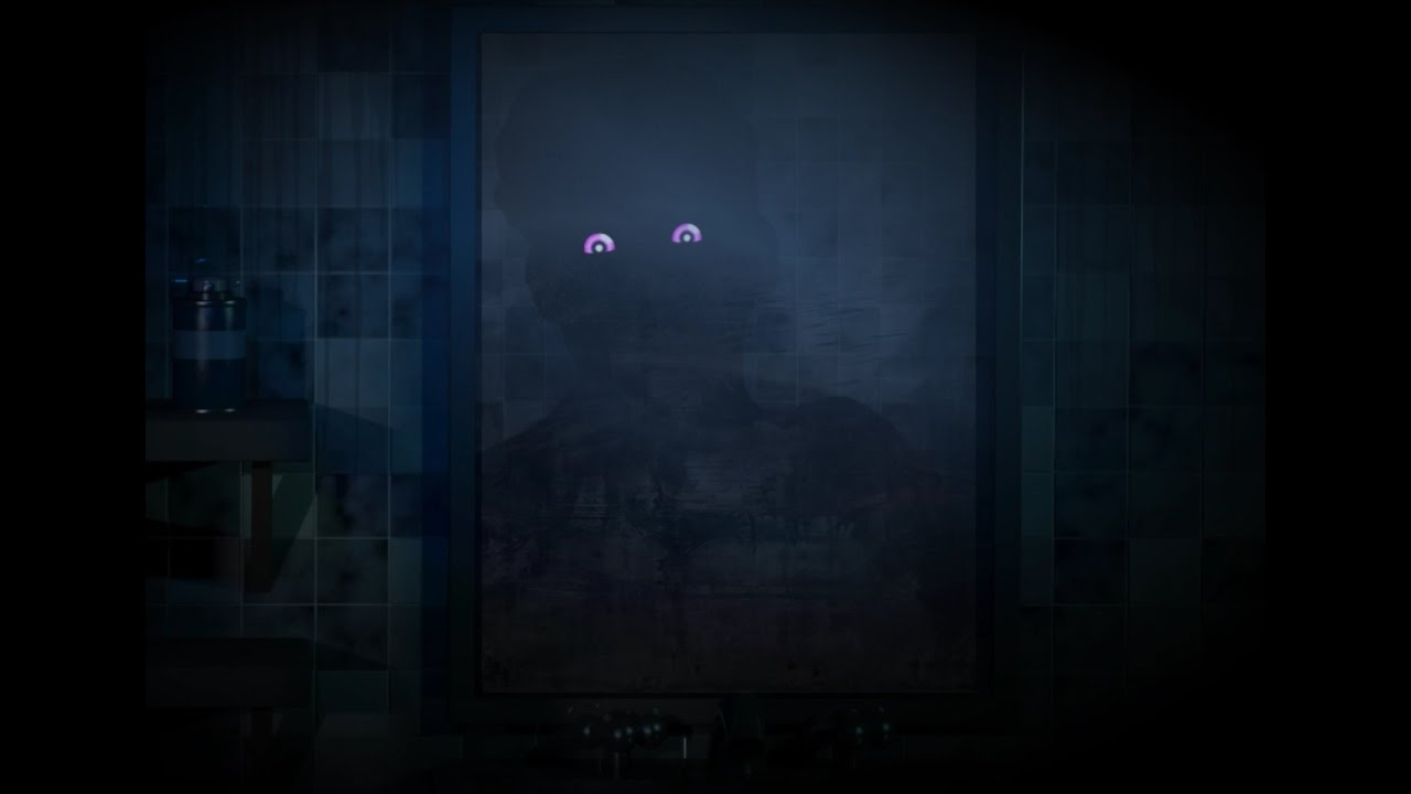 Five Nights At Freddy S Sister Location Night 5