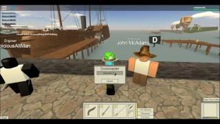 EPIC SHORT BATTLE (Prometheus vs Poseidon) | ROBLOX Tradelands