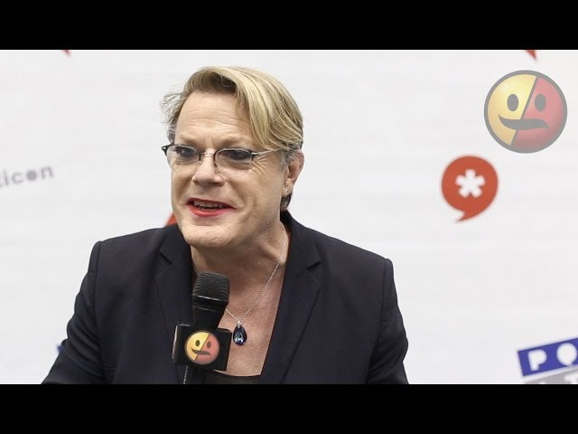 Eddie Izzard on Political Correctness