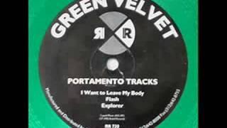 Green Velvet - Fake & Phoney (RELIEF)