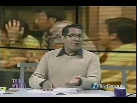 MARCO ANTONIO SILVA PONE EN EVIDENCIA  A KAFFIE