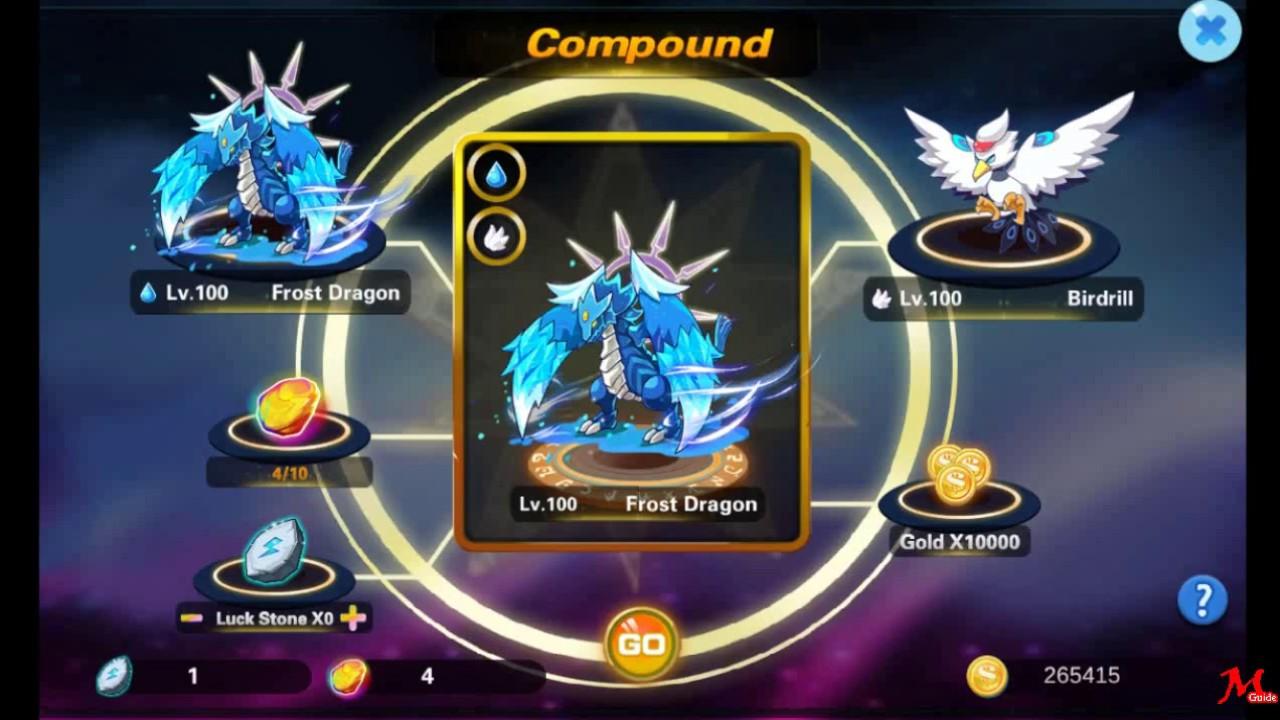 monster fantasy world champion hack apk