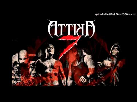 Attika 7 - [Blood Of My Enemies CD1 #02] Serial Killer 2012