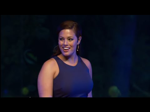 Plus-size? More Like My Size | Ashley Graham | TEDxBerkleeValencia from YouTube · Duration:  9 minutes 55 seconds