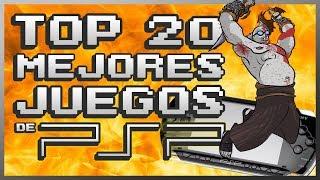 TOP 20: Mejores Juegos de PSP - PlayStation Portable - SaKichanes