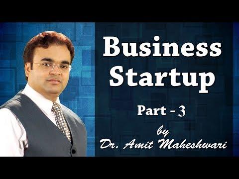 Business Startup Part 3  How to Manage Work Load  Dr Amit Maheshwari