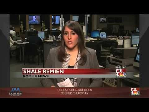 Target 8 Report: Shale Remien investigates roof scam