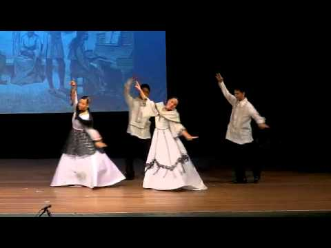 spanish folk songs in the philippines