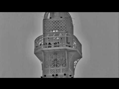 Long range LWIR uncooled flir PTZ Thermal imaging camera
