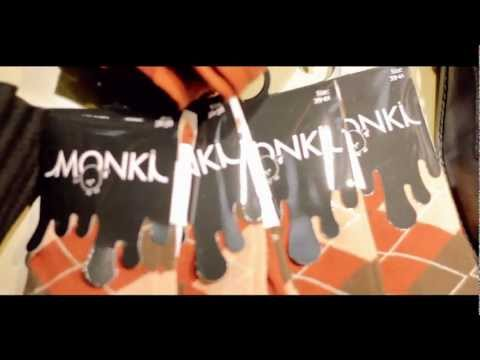 Opening Monki Store Rotterdam produced by OWL