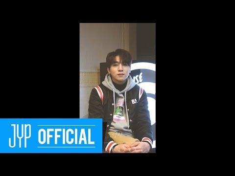 [POCKET LIVE] DAY6 Sungjin