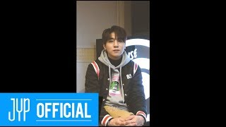 "Video [POCKET LIVE] DAY6 Sungjin ""All Alone"" download MP3, 3GP, MP4, WEBM, AVI, FLV Januari 2018"