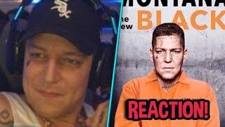 MontanaBlack ein Vorbild? 😱 Reaction auf funk Beitrag! | MontanaBlack Reaktion
