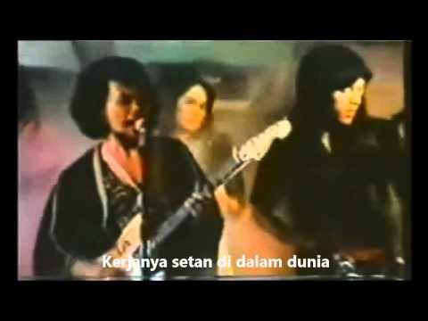 Nyanyian Setan (Rhoma Irama) STF Penasaran (1976) By AF2