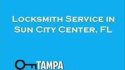 Locksmith Service in Sun City Center, FL
