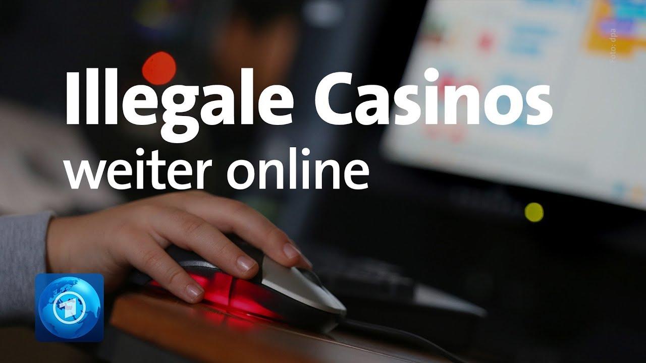 Casino Online Deutschland Verboten