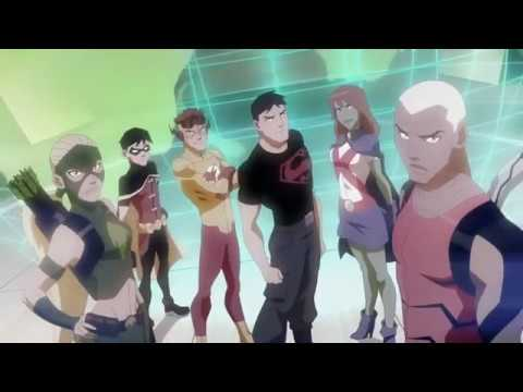 Young Justice season 3 Interviews (links in the description)