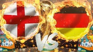 England vs Deutschland Länderspiel Orakel