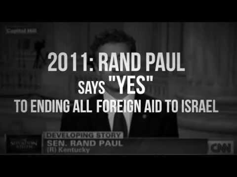 2011: Rand Paul Says