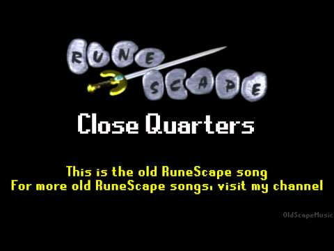 Old RuneScape Soundtrack: Close Quarters