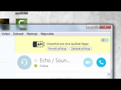 Repeat Zmena hlasu Na Skype by MrDanijelcak - You2Repeat