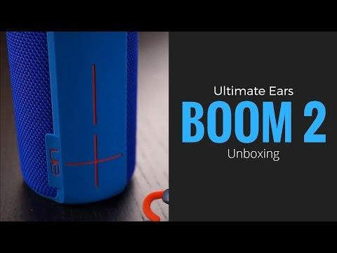 ue-boom-2-bluetooth-speaker-unboxing
