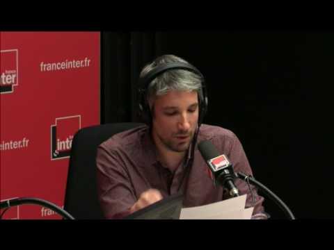 Le coach d'Emmanuel Macron - Si tu écoutes le sketch
