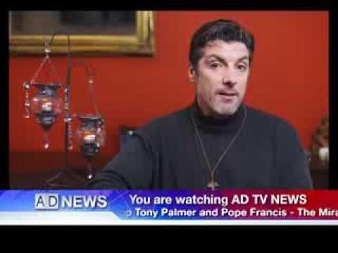 Walter Veith Responds to Tony Palmer's Video