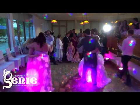Wedding Disco Genie - Jake & Lily-Mae's First Dance