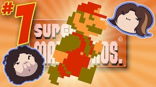 Super Mario Bros.: Do the Mario - PART 1 - Game Grumps thumbnail