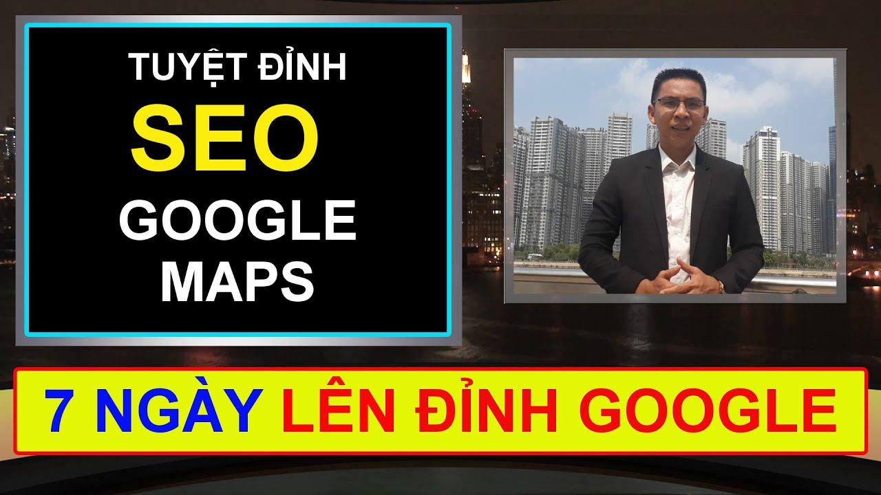 5 Lợi ích vượt trội Google Doanh nghiệp của Tôi như thế nào? – Huỳnh Ngọc Thanh