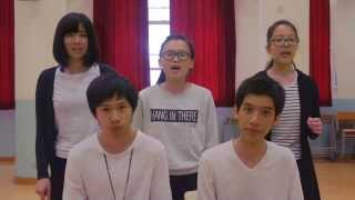 Supper Moment - 無盡 (Acappella Cover by Infiniter)