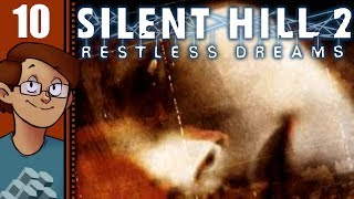 "Let's Play Silent Hill 2: Restless Dreams Part 10 - ""The Box"""