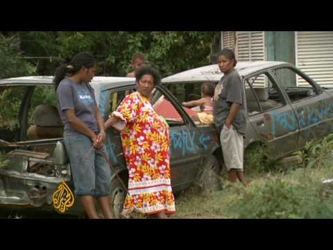 New Caledonia awaits decolonisation