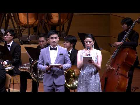 Feroci Philharmonic Winds - 130th Anniversary of Japan - Thailand Relations Concert 1