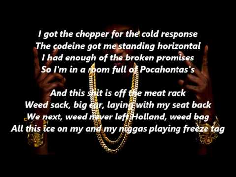 2 Chainz – Yuck! Lyrics | Genius Lyrics