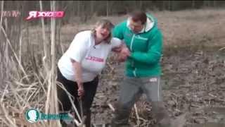 "Как худели участники 4 сезона проекта на  НТВ ""Я Худею"""