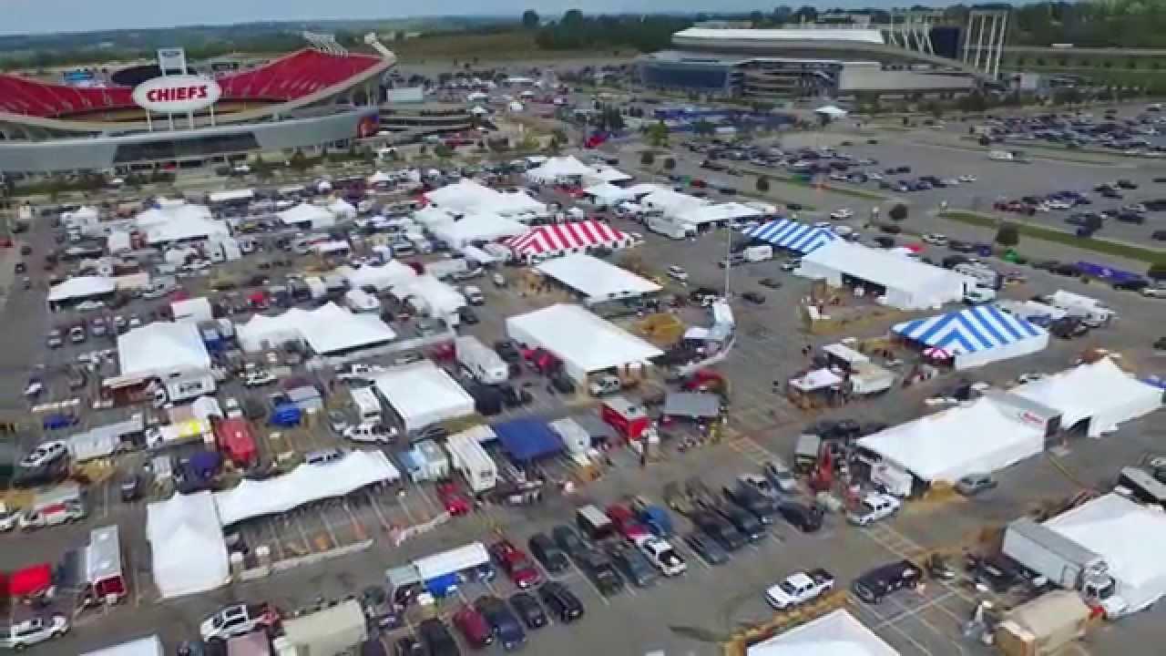 american royal bbq knasas city drone on demand mike raymond youtube