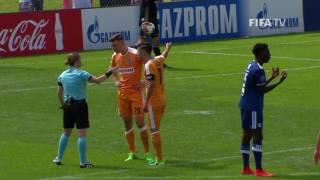 Grasshopper Club v. Olympique Lyonnais, Match Highlights