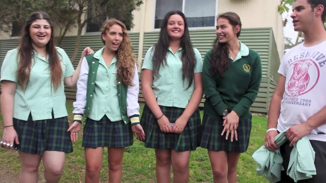 Prairiewood High School Class of 2013 - YouTube