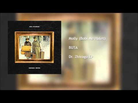 Buta - Molly (Bobi Me Halet) [Dr. Zhivago EP]