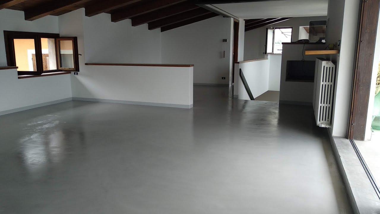 Pavimenti In Ardesia Pro E Contro pavimenti in microcemento dal produttore italiano qui