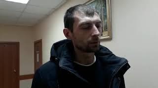 Муж Ирины Синельниковой встретился в суде с подозреваемыми в убийстве его жены